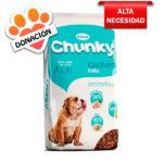Chunky Cachorros 4 Kg