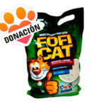 Fofi Cat 25Kg