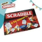 Juego de mesa ORIGINAL – Scrabble